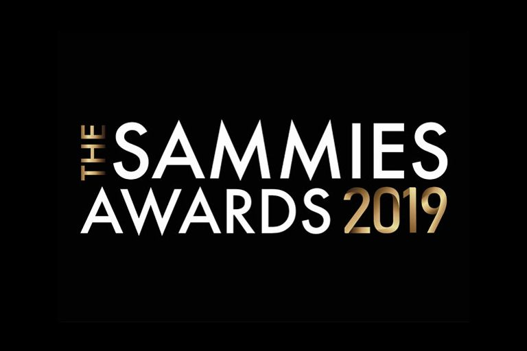 Gravitywell nominated for Sammies Awards 2019