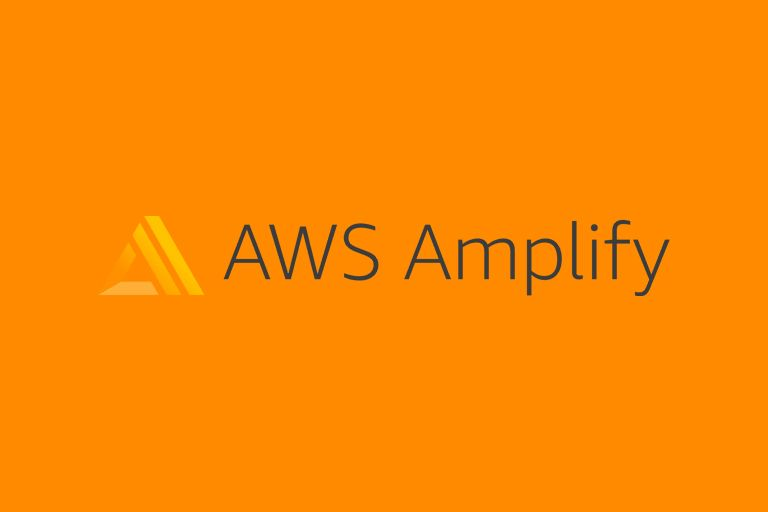 How to write lambdas in Typescript with AWS Amplify
