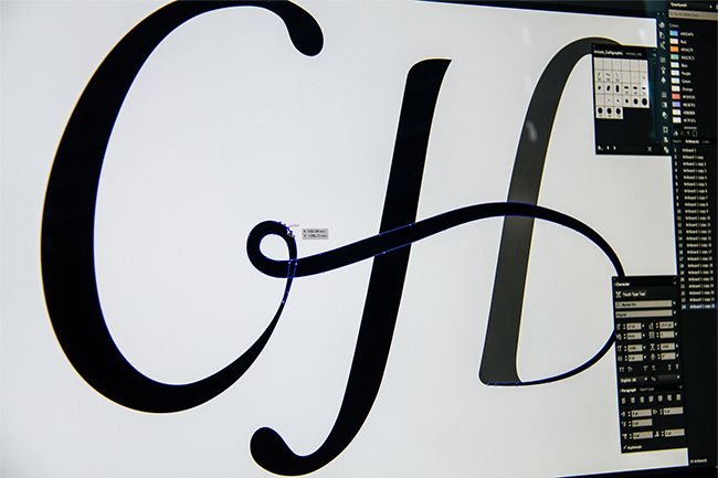 Cotswold Homes final logo design