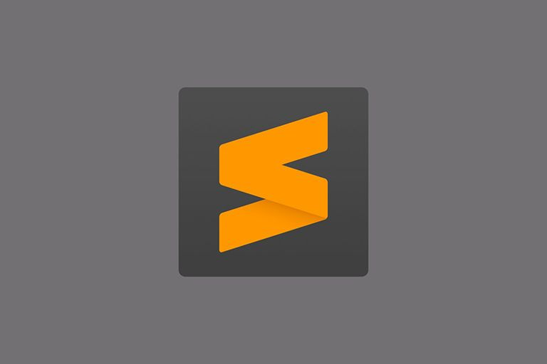 Sublime Text Editor 2